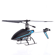 4-Channel 2.4G Gyro Remote Control Helicopter with LCD Screen Transmitter