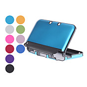 Continuum caja de aluminio de proteccin para 3DS LL / XL