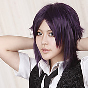 Hiiro no Kakera Mahiro peruca de Cosplay Atori