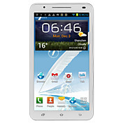 N9776 MT6577 1GHz Android 4.1.1 Dual Core 6.0Inch capacitif cran tactile de tlphone portable (WIFI, FM, 3G, GPS)