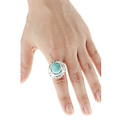Royal Turquoise Ring
