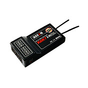 ASSAN X8R7 Micro 7ch 2.4G Receiver (Short Antenna)