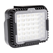 CN-LUX360 LED Video Light Lamp for Canon Nikon Camera DV Camcorder