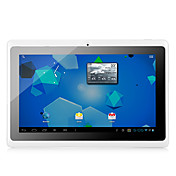 YEAHPAD-Pillbox7 Tablet (A13, 1.5GHz, HD, Android 4,0)