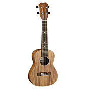 TOM - (TUC-700) Laminated Koa Concert Ukulele with Bag
