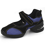 Women's Net Modern / Ballroom Dance Shoes(More Colors)