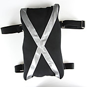 Hearts Sora's Legging Bag Inspired by Kingdom (Black and Silver)