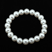 Ladies' Imitation Pearl Wedding Strand