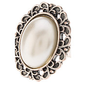 Lovely Minon Pearl Ring