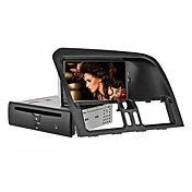 3G(WCDMA) 7 Inch Car DVD Player for Volvo XC60 with GPS, Bluetooth, RDS