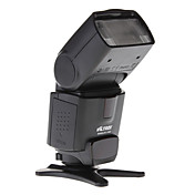 Viltrox JY620 Flash Speedlight for Canon 7D 5D 50D 40D 30D 5D Mark II/5D Mark III