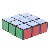 1x1x3 Magic Cube (Black)