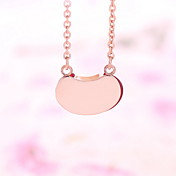 Fashion Alloy Women's Necklace