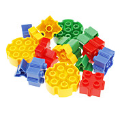 DIY Building Blocks (600pcs)