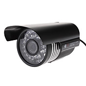 Outdoor Waterproof 1/4cmos 600TVL 36LED IR Bullet CCTV Camera