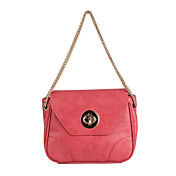 Women's Fashion Simple Chain Crossbody Bag