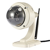 EasyN - Wireless Speed ​​Dome Camera met waterdichte en Night Vision