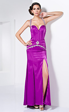 Trumpet/Mermaid Sweetheart Draping Evening Dress