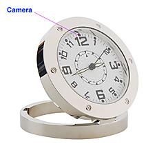 venta al por mayor activada por movimiento del reloj con cámara oculta + grabadora de vídeo