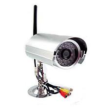 venta al por mayor cámara espía de mal tiempo (la visión aguda del CCD + noche + cable)