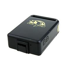 venta al por mayor gps tracker tk300 negro (ypy256)