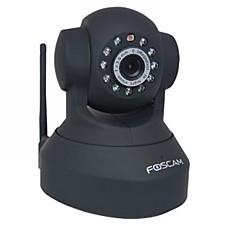 venta al por mayor cámara IP inalámbrica con visión nocturna + sensor de movimiento