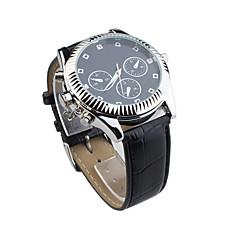 venta al por mayor reloj de diseño clásico, con cámara de vigilancia de vídeo