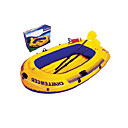 Intex Challenger 1 Person Inflatable Kayak Canoe NEW(HYYP237)