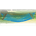 Blue Net Swinging Hammock (HYYP035) (Start From 10 Units)