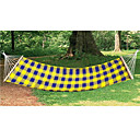 Beautiful Grid Swinging Hammock (HYYP066)(Start From 10 Units)