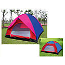 Three People Twin Size Outdoor Camping Tent (HYYP111)(Start From 10 Units)