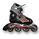 Flying Tiger Rollerblade Youth Adjustable In Line Skates Shoes Size US 2-3.5/EU 29-32 (PF094.1)