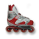 Flying Tiger Rollerblade In Line Skates Shoes Size US 6-9/EU 37-43 (PF149)