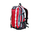Traveler Backpack Red GECKO 28L (DSB001) (Start From 12 Units)-Free Shipping