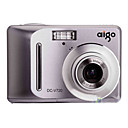 AIGO V720 Digital Camera with 4x Optical Zoom (IG033) (Start From 5 Units)Free Shipping