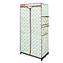 YIBAO Durable Foldaway Non-woven Storage Wardrobe (JAJU003)(Start From 10 Units)-Free Shipping