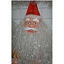 Small Santa Clause Christmas Ornament (LR040) (Start From 30 Units)-Free Shipping