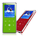 2.0-inch 4GB MP3 /MP4 Player with SD Slot / Touch Button  M4055