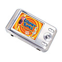 4gb de 2.0 pulgadas pantalla TFT MP3 / MP4 Player con ranura SD m4026