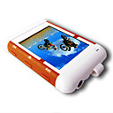 2GB 2.0-inch TFT Screen MP3/ MP4 Player Small Size M4062