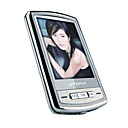 2GB 2.0-inch TFT Screen MP3 / MP4 Player Built in Speaker M4002