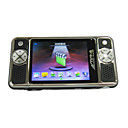 4GB 2.8-inch MP3 / MP4 Player with Digital Camera M4071 (Start from 10 Units) Free Shipping