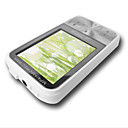 4 GB da 1,8 pollici mp3 / mp4 player con radio FM m4084 (a partire da 5 unit) spedizione gratuita