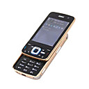 N9 Good-Looking Cell Phone (SZR043)--Free Shipping