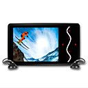 4GB 2.4-inch MP3 / MP4 Player with SD Slot / Touch Button M4057