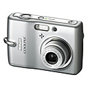Nikon Coolpix L10 5.1MP Digital Camera
