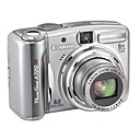 Canon PowerShot A720 IS 8.3MP Digital Camera + Free Shipping