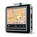 3.5-inch Portable Car GPS Navigator with Parking Sensor Function GPS6020N-1 2GB SD Card Free Map