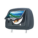 7-inch Headrest DVD Player OT-700DS