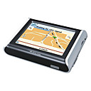 3.5-inch Portable Car GPS Navigator with Record Function GPS6088C (SZC244)